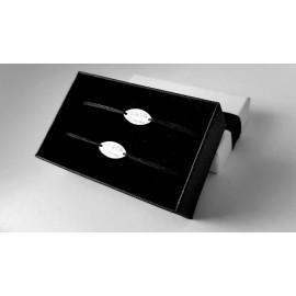 Set banuti ovali 15 mm